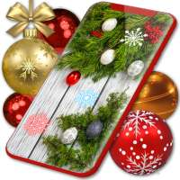 Christmas Wallpapers 🎅 Xmas Tree Live Wallpaper on 9Apps
