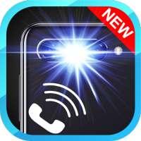 Nháy đèn Flash khi có cuộc gọi và tin nhắn đến on 9Apps