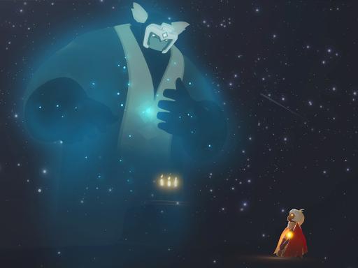 Sky: Children of the Light screenshot 12