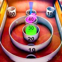 Ball-Hop Bowling - The Original Alley Roller on 9Apps