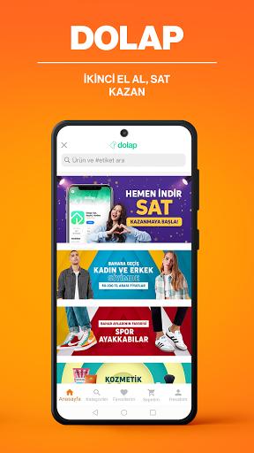 Trendyol - Online Alışveriş screenshot 7