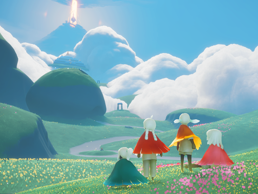 Sky: Children of the Light screenshot 11
