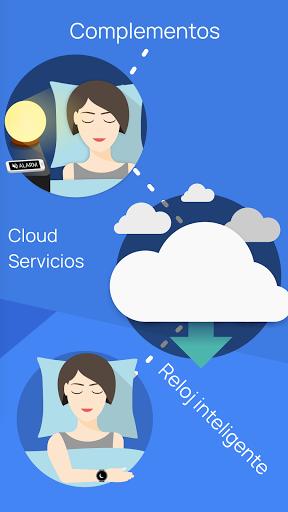 Sleep as Android: Monitoreo de ciclos de sueño screenshot 8