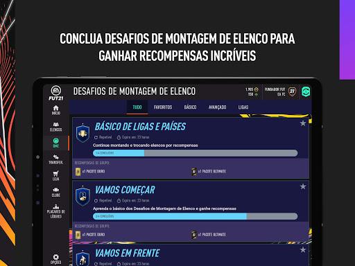 EA SPORTS™ FIFA 21 Companion screenshot 12
