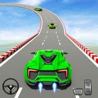 Crazy Car Stunts: Car Games on 9Apps