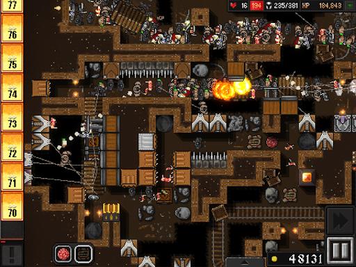 Dungeon Warfare 2 screenshot 11
