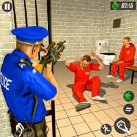 Grand US Police Prison Escape Game on APKTom