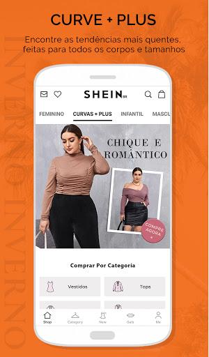SHEIN - As tendências e moda mais quentes screenshot 5