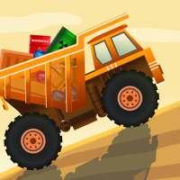 Big Truck -- mine truck express simulator game on 9Apps