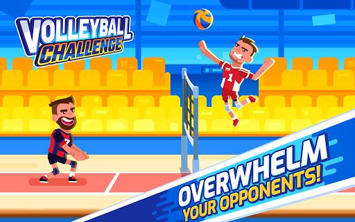 Pallavolo - Volleyball Challenge 2021 screenshot 6