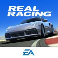 Real Racing 3 on 9Apps