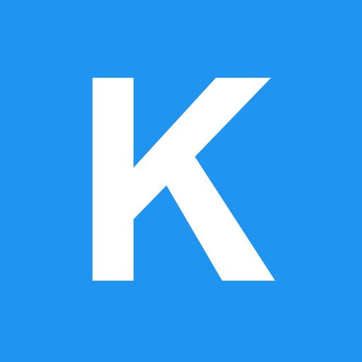 Kate Mobile для ВКонтакте иконка