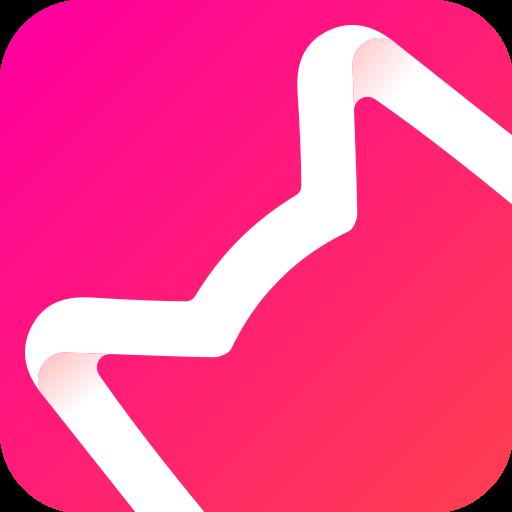 MeMe直播-看直播、交朋友、來一起玩遊戲吧 icon