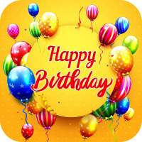 Birthday Song With Name - Birthday Video Maker on 9Apps