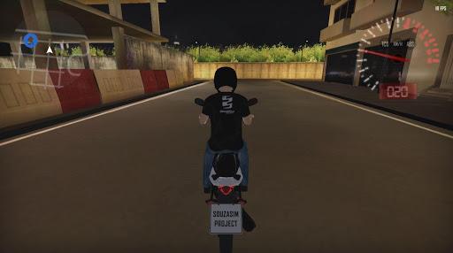 SouzaSim Project screenshot 8