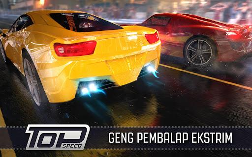 Top Speed: Drag & Fast Street Racing 3D screenshot 21