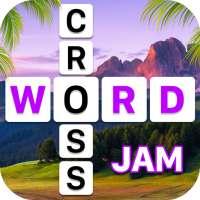 Crossword Jam on 9Apps