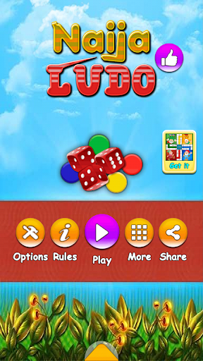 Naija Ludo screenshot 1