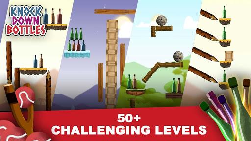Bottle Shooting Game screenshot 7
