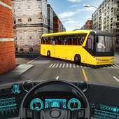 City Bus 3D Driving Simulator on 9Apps