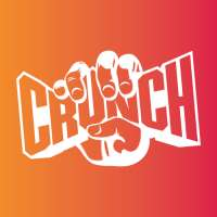 Crunch Fitness on 9Apps