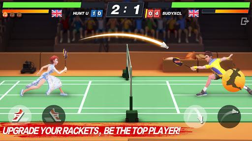 Badminton Blitz - Free PVP Online Sports Game screenshot 3