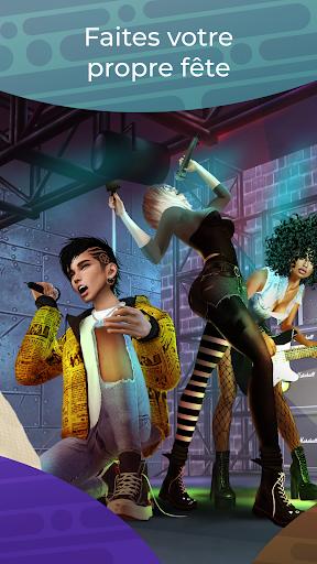 IMVU: Avatars 3D et des vraies amitiés screenshot 4