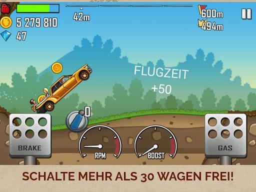 Hill Climb Racing screenshot 7