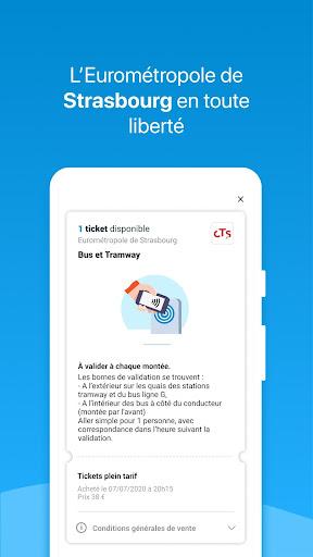 SNCF screenshot 8