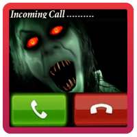 Ghost Call (Prank) on 9Apps