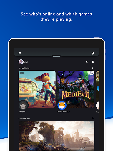 PlayStation App screenshot 8