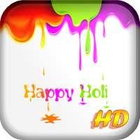 Holi Live Wallpaper on APKTom