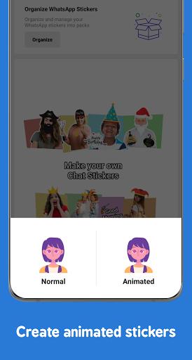 Sticker Maker screenshot 9