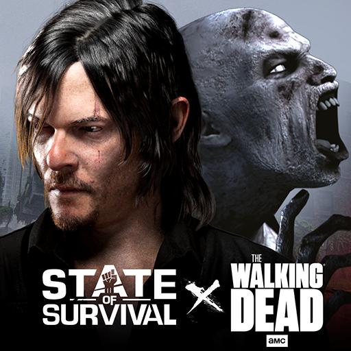 State of Survival: The Zombie Apocalypse icon