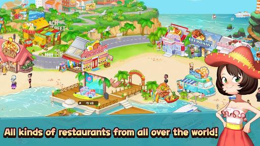 Cooking Adventure™ with Korea Grandma screenshot 2