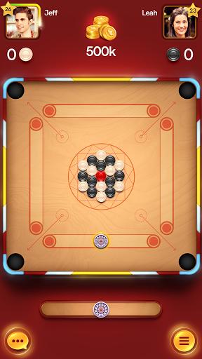 Carrom Pool: Disc Game 5 تصوير الشاشة