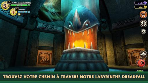 School of Dragons: Dragons screenshot 4