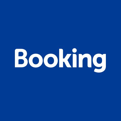 Booking.com لحجوزات الفنادق أيقونة