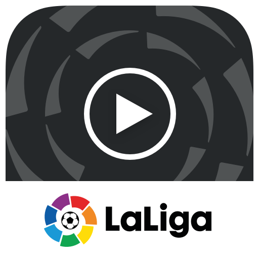 LaLiga Sports TV - Live Sports Streaming & Videos icon