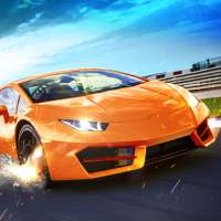 Traffic Fever-Racing game on 9Apps