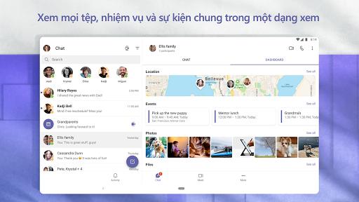 Microsoft Teams screenshot 12