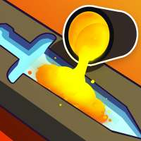 Blade Forge 3D on 9Apps