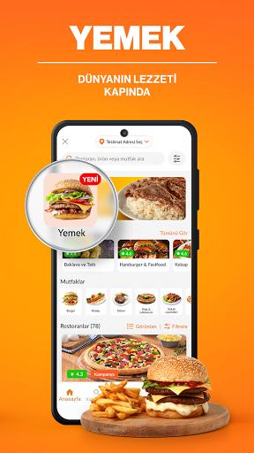 Trendyol - Online Alışveriş screenshot 4