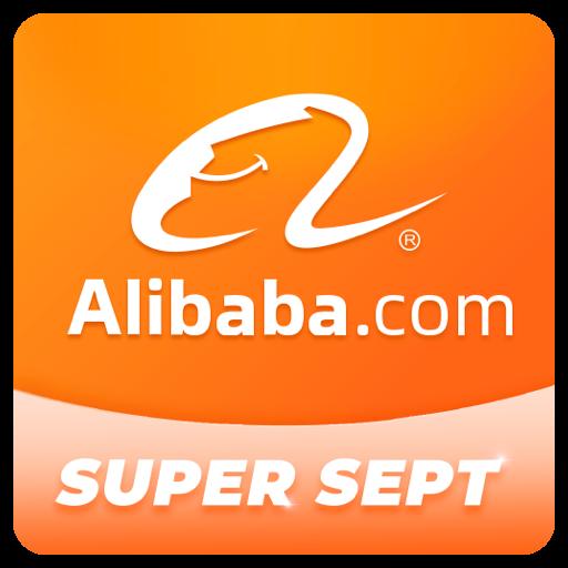 Alibaba.com - leader du e-commerce en ligne B2B icon