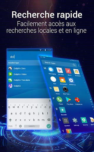 U Launcher 3D: Nouveau Launcher 2020, thèmes 3D screenshot 7