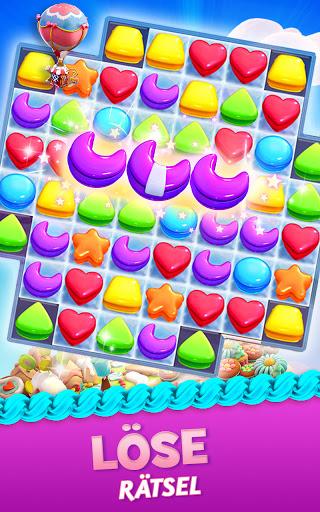 Cookie Jam Blast™ Match 3 | Neue 3-gewinnt-Spiele screenshot 1