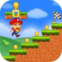 Super Jabber Jump on 9Apps