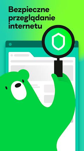 Antywirus Mobilny Kaspersky: Ochrona & App Lock screenshot 6