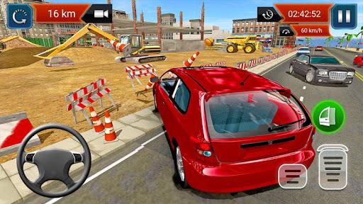 araba yarışı oyunları 2019 bedava - Car Racing screenshot 5