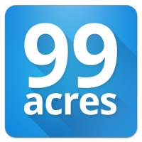 99acres Real Estate & Property on 9Apps